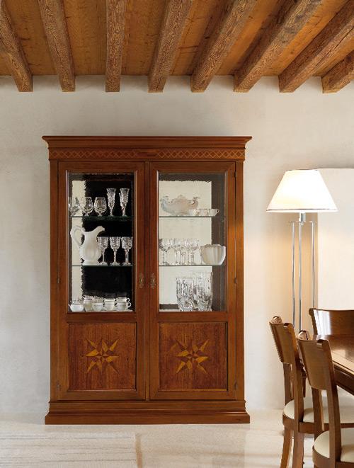Arreda il tuo soggiorno con stile classico e shabby chic - Saba ...